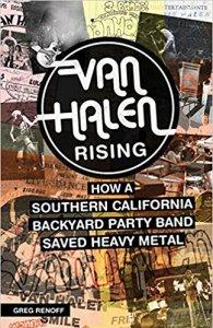 Van Halen Rising by Greg Renoff