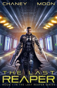 The Last Reaper by Scott Moon and JN Chaney