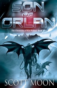 Son of Orlan by Scott Moon
