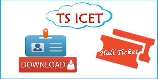 TS ICET Hall Ticket Download