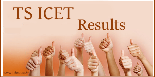 ICET Results TS