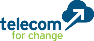 Telecom for Change Logo