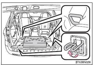 Toyota Sienna Drawing