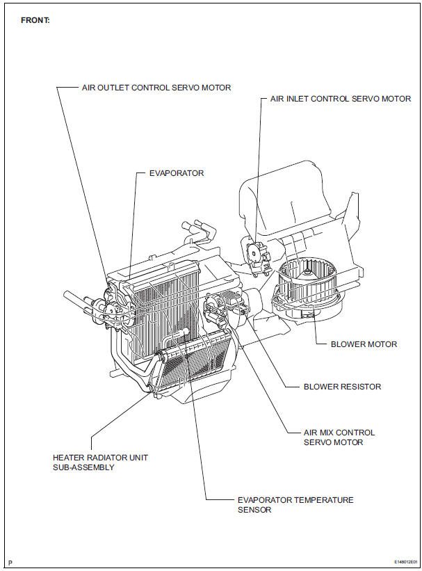 Toyota Manual Parts