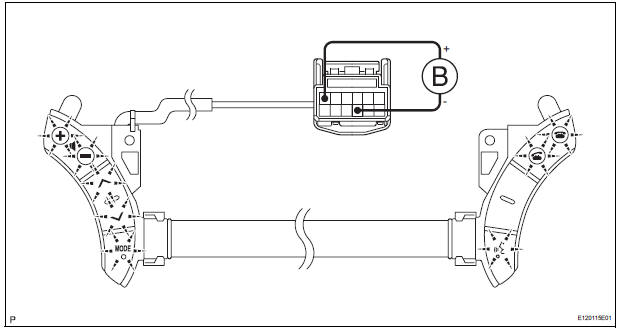 Toyota Sienna Service Manual: Illumination Circuit