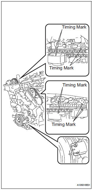 Code P0011 A Camshaft Position Timing Over Advanced Or