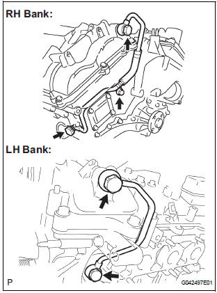 Toyota Sienna Service Manual: Camshaft Position