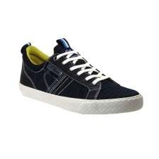 S.Oliver 5-13623-28 805 Sneaker Ανδρικό Απο Ύφασμα Μπλε