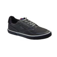 S.Oliver 5-5-13610-21 200 Sneaker Απο Τεχνοδέρμα Γκρι
