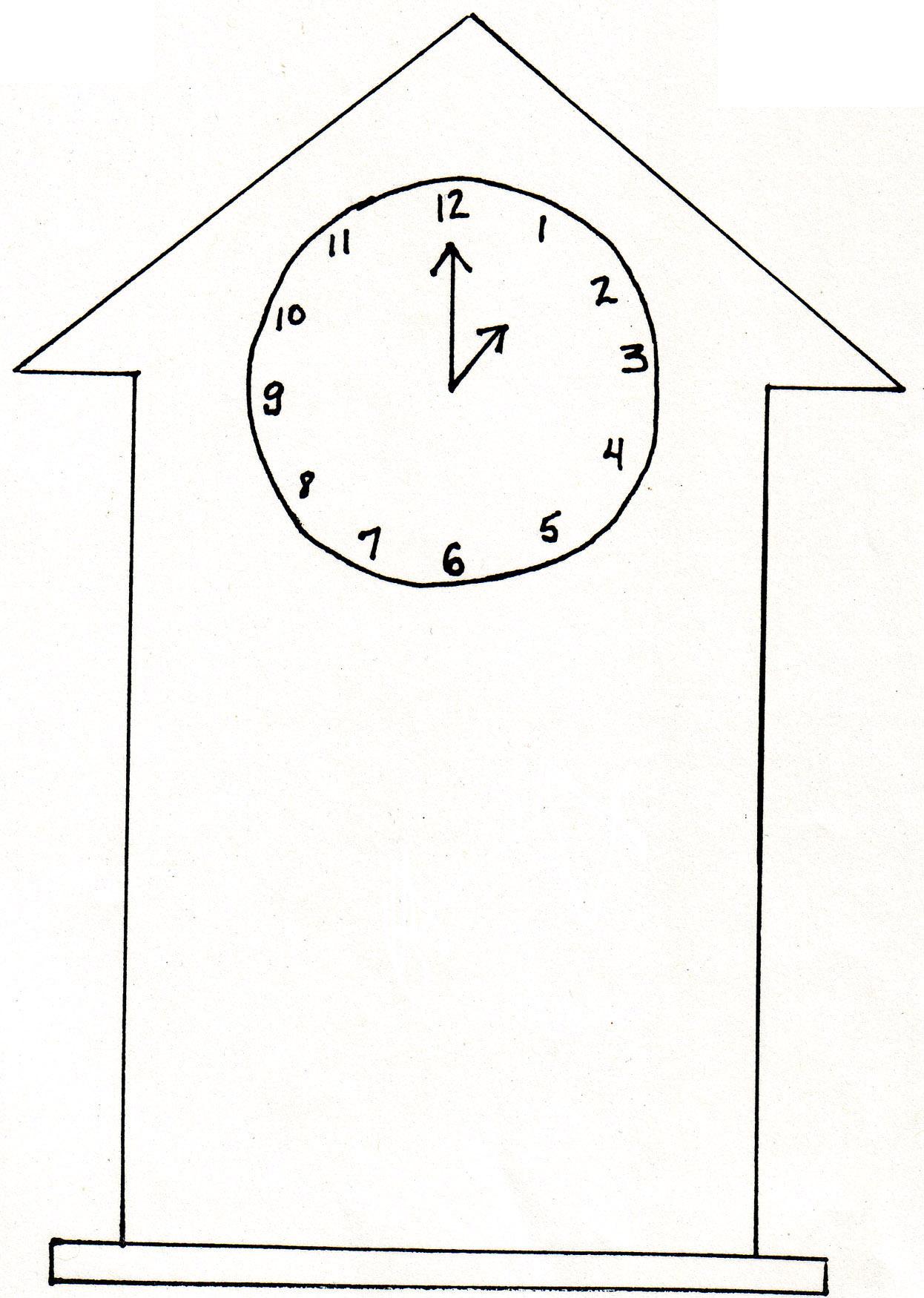 Craft Illustrations For Preschool Programs Chapter