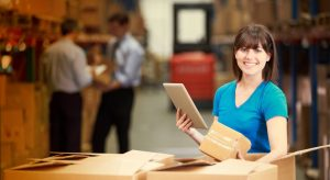 Logistic Delivery Services