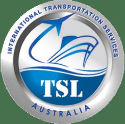 TSL Australia Logo