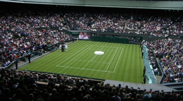 Wimbledon Live Streaming 2019