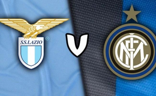Inter Milan Vs Lazio Live Stream Italy Serie A