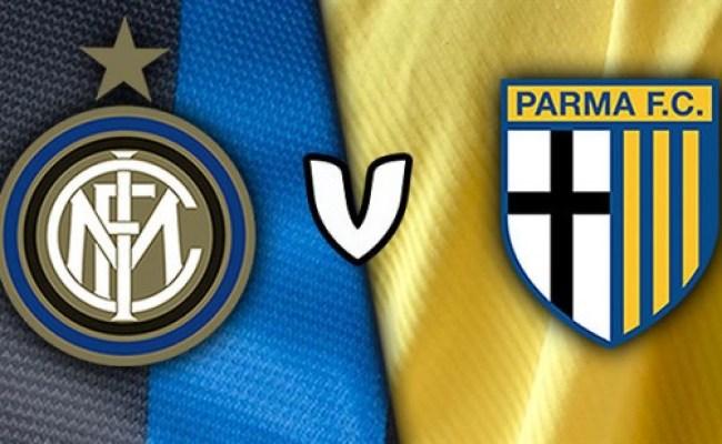 Inter Milan Vs Parma Live Stream Serie A 2015