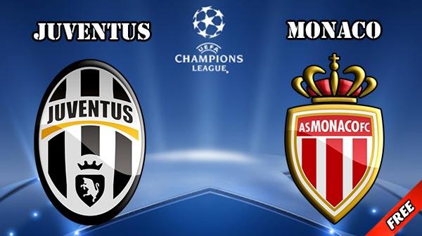 Image result for Juventus Vs Monaco: