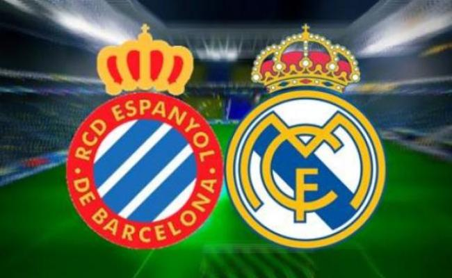 Espanyol Vs Real Madrid La Liga 2015 16