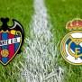 Real Madrid Vs Levante La Liga Lineups Prediction
