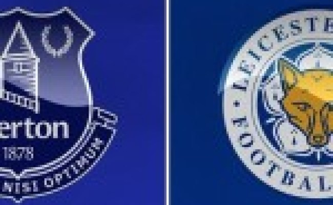 Leicester City Vs Everton Live Match Preview Goals And
