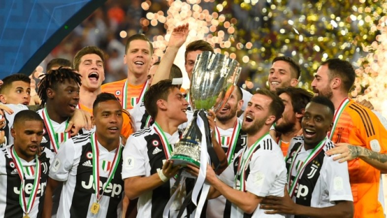 Image result for juventus super cup