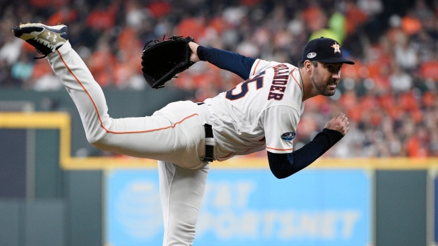 Report Verlander agrees to 2year extension  TSNca