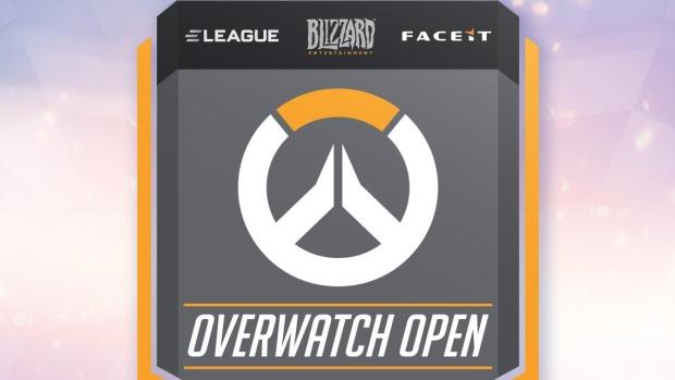 ELEAGUE FACEIT Team Up For Overwatch Open TSNca