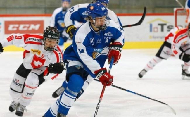 Joni Ikonen Centre Article Tsn