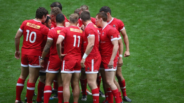 Canadian Mens Rugby Team Drops To All Time Low In World