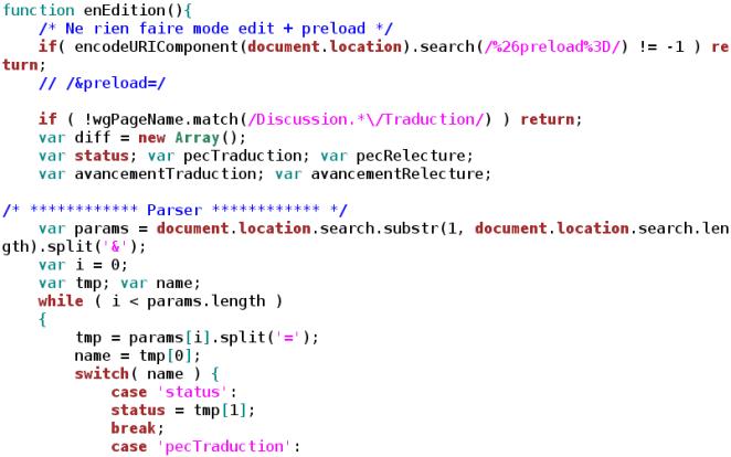 Javascript γλώσσα προγραμματισμού