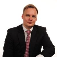 Keith Svendsen
