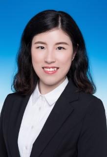 Tracy Zhi