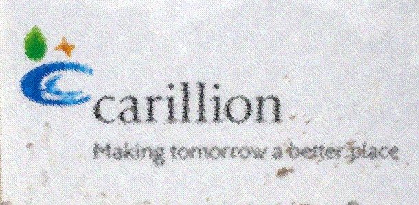 Carillion: just an isolated symptom or the first case of corporate Ebola?