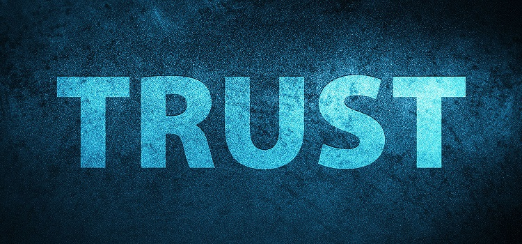 How to trust and be trusted – a healthy behavioural vaccine