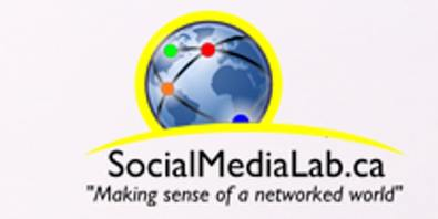 social media lab event image