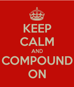 Keep Calm and Compound On - TSP Allocation Guide