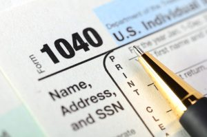 tax form Roth TSP
