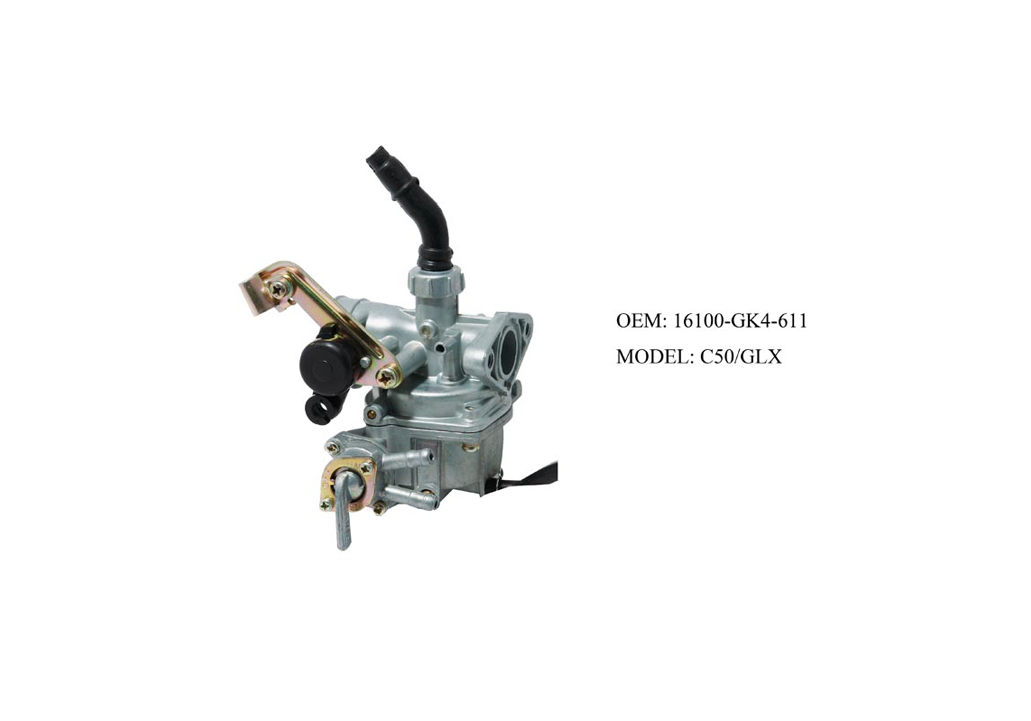 Wholesale Motorcycle Parts Motorcycle Carburettor For C50
