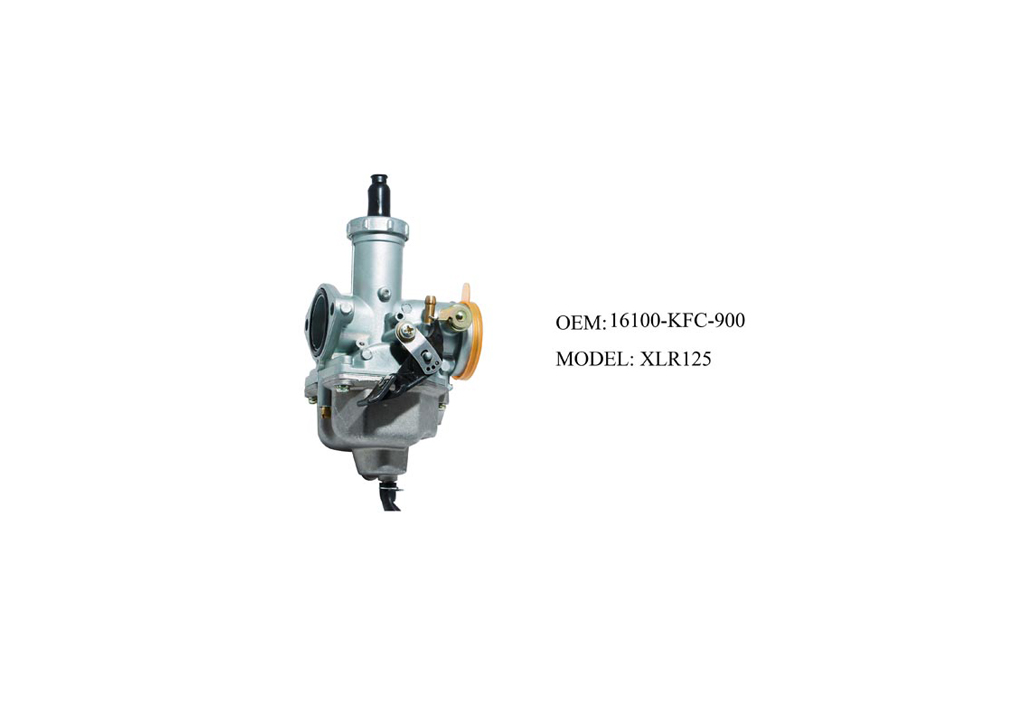 Wholesale Motorcycle Parts Motorcycle Carburettor For