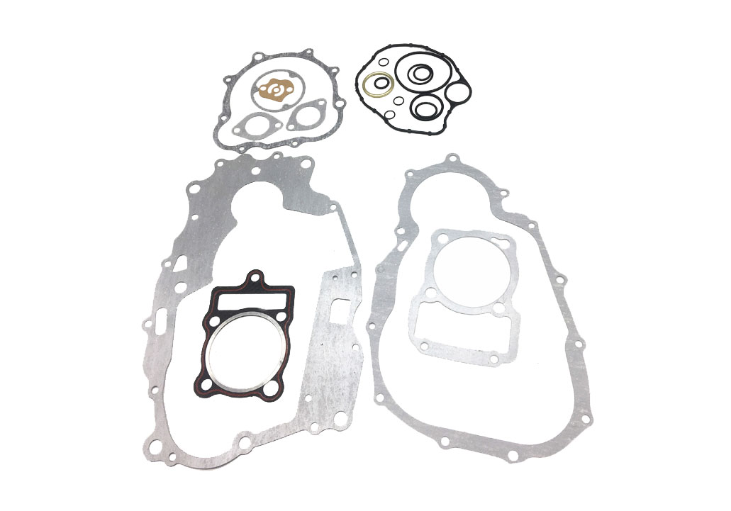 Wholesale Motorcycle Parts Motorcycle Gaskets For DT-200