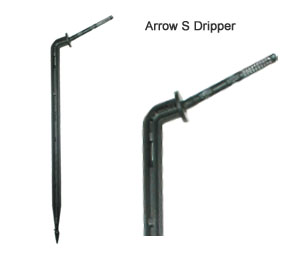 Arrow Dripper S