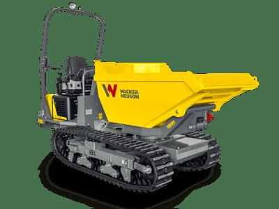 Wacker Neuson DT23