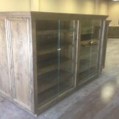 Commercial Chair Rail Armchair Accessories Austin Cabinets