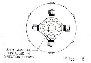 L & T Kart Clutch Manual