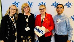 AARC boot-camp 2019