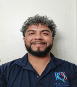 Pablo Quijas, Jr. MBA, RRT, RRT-ACCS, RCP