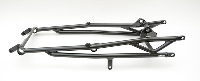 Rear subframe Honda CBR600RR 2007-15