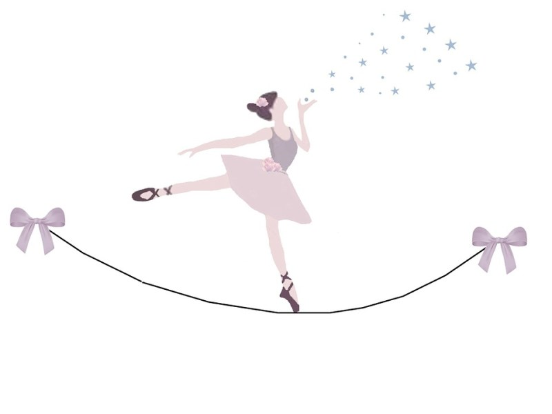 reteta de slabit balerina