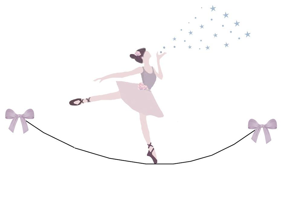 dieta de slabit balerina