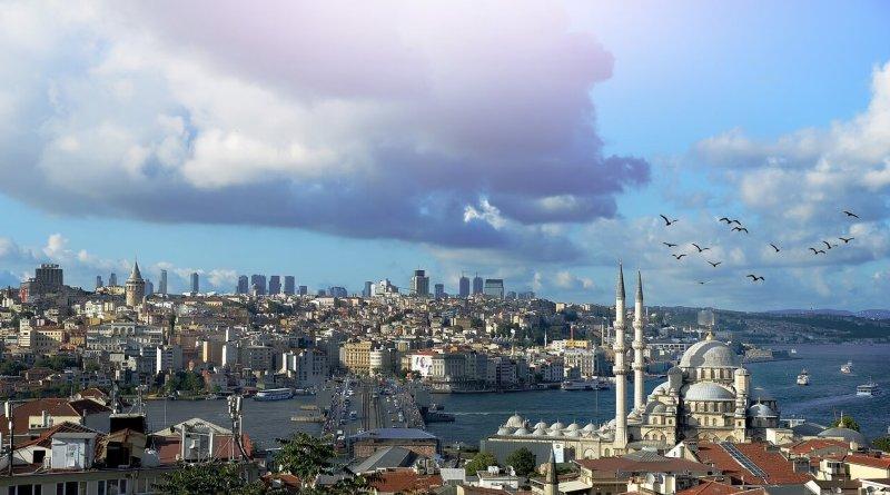 vacanta la istanbul