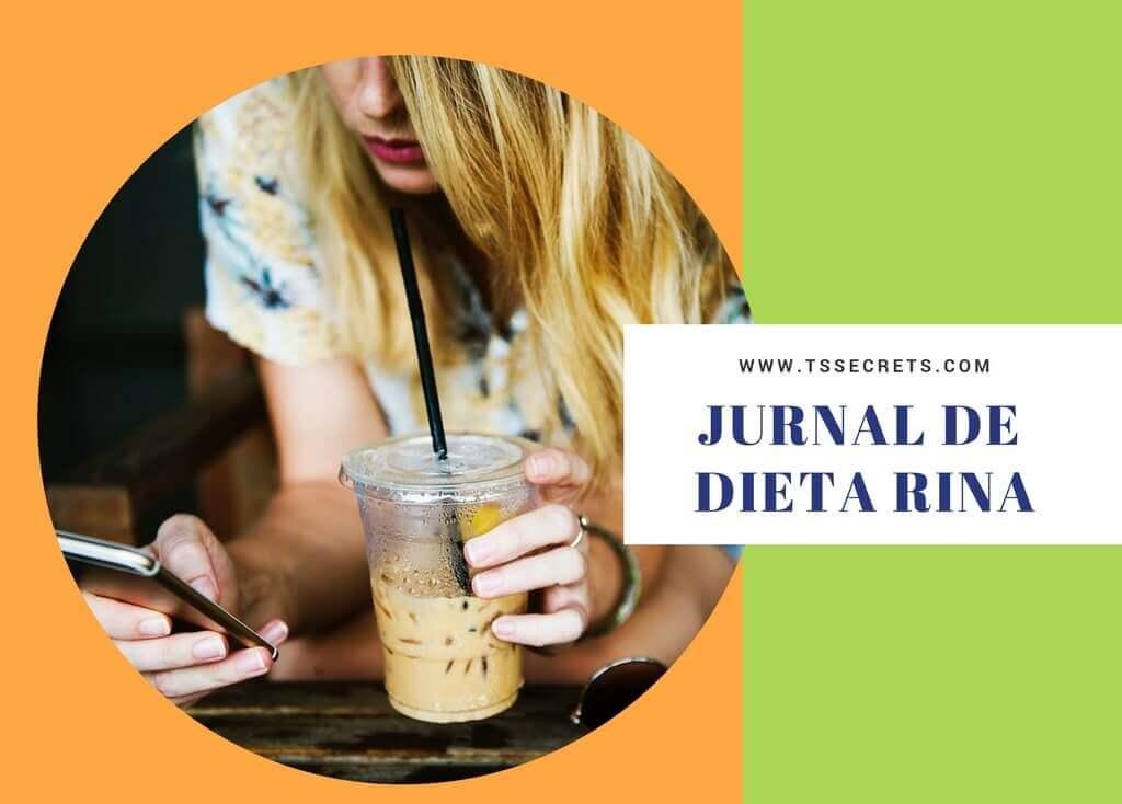 Dieta Rina 90 - Slabesti sanatos in 90 de zile